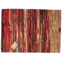 Gabbeh Indiai szőnyeg