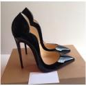 Elegáns női magassarkú cipő