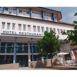 Hotel-Restaurant Martinihof
