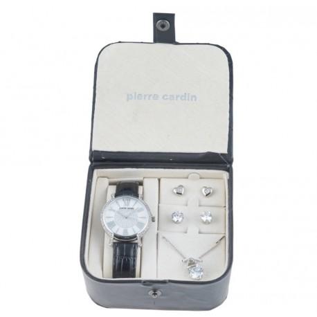 Pierre Cardin óra karóra PCX4693L202ajándékszett ékszerlery női