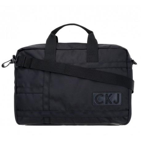 Calvin Klein NOTEBOOK lapTop táska 17 ZOLL CDV011 PBR 999