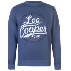 Lee Cooper pulóver