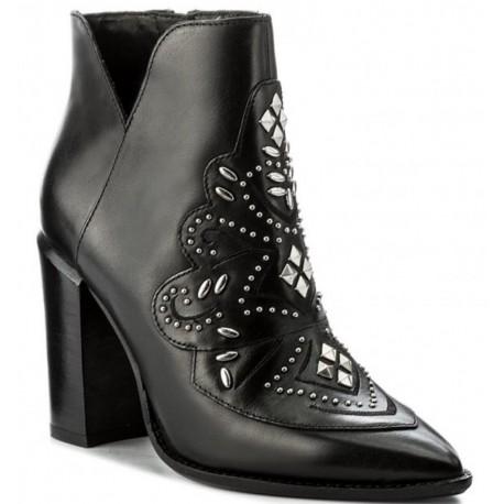 Magasított cipő BRONX