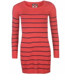 Lee Cooper hosszú női pulóver