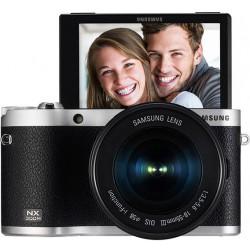 Samsung NX300M digitális fényképezőgép váz