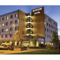Hotel Ramada Encore Bologna & Natural Spa