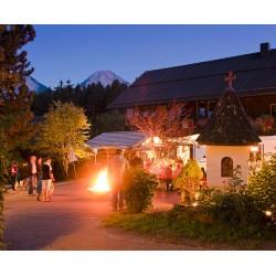 Naturel Hotels & Resorts Dorf SCHÖNLEITN