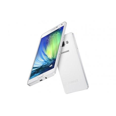 Samsung A700F Galaxy A7 black, white