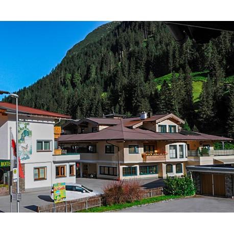 Hotel Garni Forelle ****