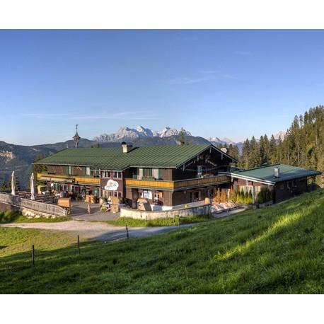 Alpengasthof Angerer Alm