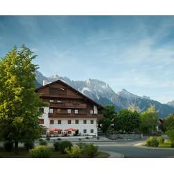 Naturidyll Familien-Landhotel Stern