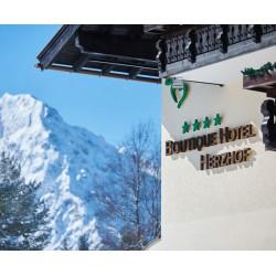 Boutique Hotel Herzhof