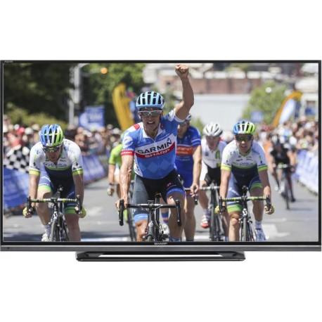 """Sharp LC-50LD264E Full HD LED televízió 50"""" (127cm)"""