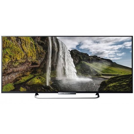 "Sony KDL-50W656 Full HD 200Hz LED televízió 50"" (126 cm)"