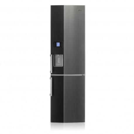 LG GB7143A2HZ A++ NoFrost Hűtőszekrény