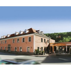 Hotel Restaurant Steinberger