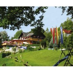 Hotel-Pension Aktivpark Kremsmünster