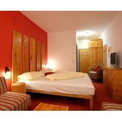 Alpenhotel *** Marcius