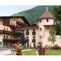Ferienhotel Alber - Alpenhotel