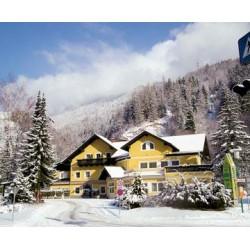 Natur-Erlebnis-Hotel Fraganter Wirt