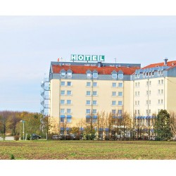 Konsul Hotel Halle Konsul HotelbetriebsGmbH