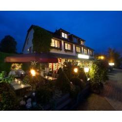 Romantik Hotel Fuchsbau****