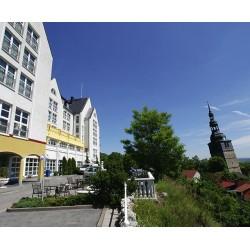 Hotel Residenz Beauty & Wellnesshotel