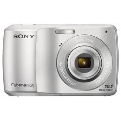 Sony DSC-W810 Ezüst