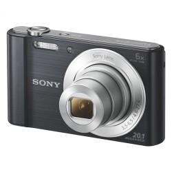 Sony DSC-W810 fekete