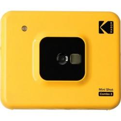 Kodak MINISHOT COMBO 2 sárga