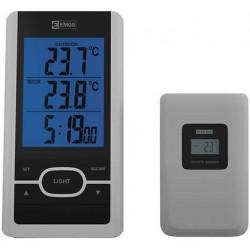 EMOS digitális vezeték nélküli hőmérő E0107