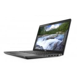 Dell Latitude (14) 5400 fekete