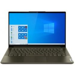 Lenovo Yoga Slim 7 14IIL05 Zöld