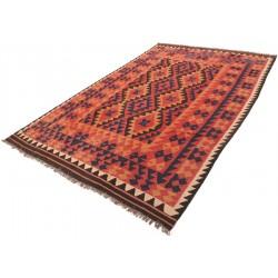 Kilim Maimane szőnyeg 201x297