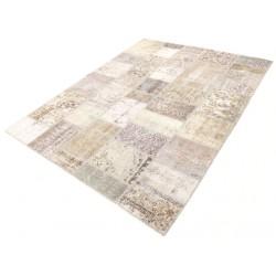 Patchwork szőnyeg 172x241