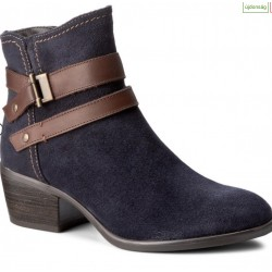 Magasított cipő Tamaris
