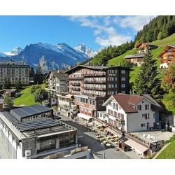 Hotel & Residence Eden