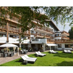 Hotel Lärchenhof Natur & Spa Hotel Seefeld in Tirol