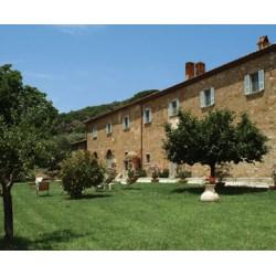 Antico Casale Montegualandro & Spa