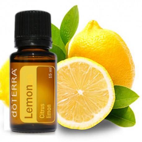 Lemon illóolaj