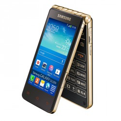Samsung Galaxy Golden i9235 Champagne