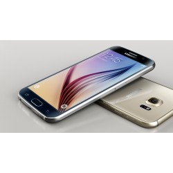 Samsung G920F Galaxy S6 64GB white, gold, black