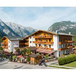 Hotel Kristall - Ihr Hotel mit Herz