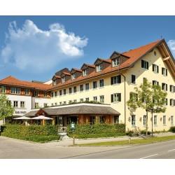 Hotel Post Ascheim