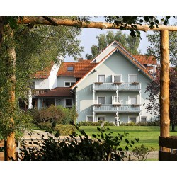 Landhotel Gaisthaler Hof