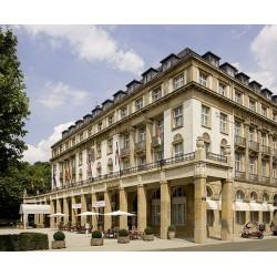 Hafner's Flair-Hotel Adlerbad