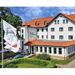 Seehotel Plau am See Falk Seehotels GmbH