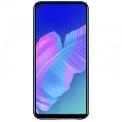 Huawei P40 Lite E 4GB/64GB Dual SIM kártyafüggetlen okostelefon, auróra kék (Android)