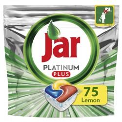 Jar Platinum Plus mosogatótabletta, 75 db