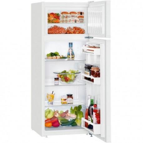 Liebherr CT 2531 Felülfagyasztós hűtőszekrény